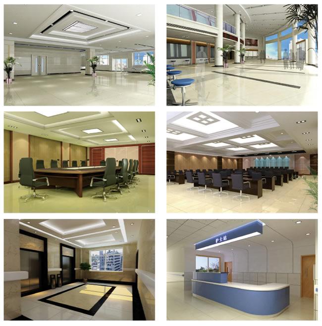 南大港医院室内装修工程