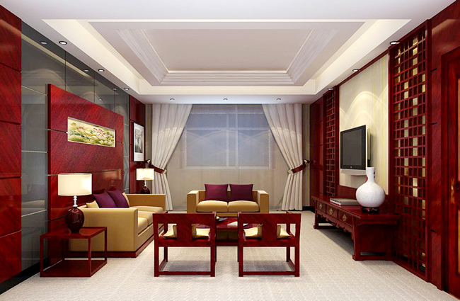 客厅方案2