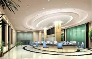 新华区国家税务局征收厅内装贝博提现