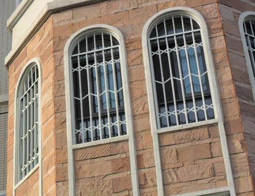 厂家直销不锈钢防盗窗